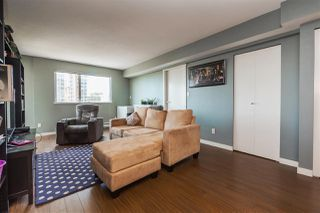 "Photo 6: 608 200 KEARY Street in New Westminster: Sapperton Condo for sale in ""Anvil"" : MLS®# R2408370"