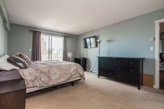 "Photo 9: 608 200 KEARY Street in New Westminster: Sapperton Condo for sale in ""Anvil"" : MLS®# R2408370"