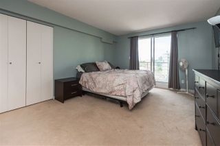 "Photo 8: 608 200 KEARY Street in New Westminster: Sapperton Condo for sale in ""Anvil"" : MLS®# R2408370"