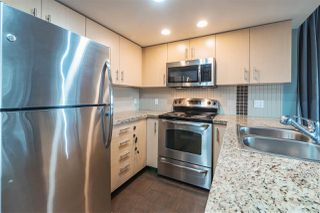 "Photo 2: 608 200 KEARY Street in New Westminster: Sapperton Condo for sale in ""Anvil"" : MLS®# R2408370"