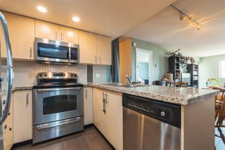 "Photo 1: 608 200 KEARY Street in New Westminster: Sapperton Condo for sale in ""Anvil"" : MLS®# R2408370"