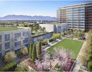"""Photo 3: 408 6900 PEARSON Way in Richmond: Brighouse Condo for sale in """"RIVER PARK PLACE II"""" : MLS®# R2411575"""