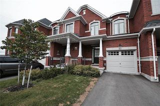Photo 1: 80 Alexie Way in Vaughan: Vellore Village House (2-Storey) for lease : MLS®# N4610807
