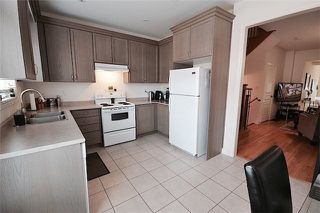 Photo 5: 80 Alexie Way in Vaughan: Vellore Village House (2-Storey) for lease : MLS®# N4610807
