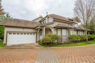 Main Photo: 1 8250 158 Street in Surrey: Fleetwood Tynehead Townhouse for sale : MLS®# R2418907