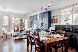 "Photo 8: 80 2000 PANORAMA Drive in Port Moody: Heritage Woods PM Townhouse for sale in ""MOUNTAIN'S EDGE"" : MLS®# R2421205"