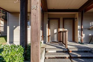 "Photo 2: 80 2000 PANORAMA Drive in Port Moody: Heritage Woods PM Townhouse for sale in ""MOUNTAIN'S EDGE"" : MLS®# R2421205"