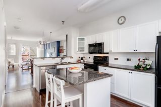 "Photo 5: 80 2000 PANORAMA Drive in Port Moody: Heritage Woods PM Townhouse for sale in ""MOUNTAIN'S EDGE"" : MLS®# R2421205"