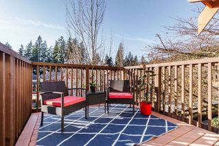 "Photo 12: 80 2000 PANORAMA Drive in Port Moody: Heritage Woods PM Townhouse for sale in ""MOUNTAIN'S EDGE"" : MLS®# R2421205"