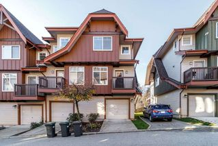 "Photo 20: 80 2000 PANORAMA Drive in Port Moody: Heritage Woods PM Townhouse for sale in ""MOUNTAIN'S EDGE"" : MLS®# R2421205"