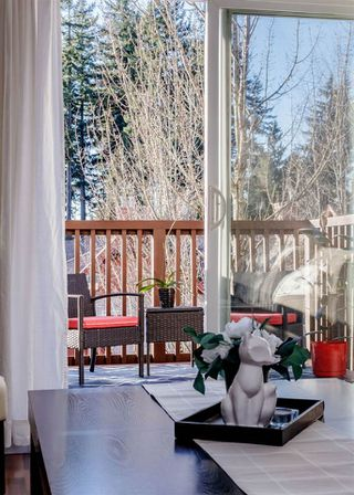 "Photo 11: 80 2000 PANORAMA Drive in Port Moody: Heritage Woods PM Townhouse for sale in ""MOUNTAIN'S EDGE"" : MLS®# R2421205"