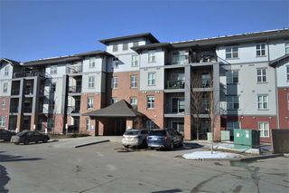 Photo 1: 315 667 WATT Boulevard in Edmonton: Zone 53 Condo for sale : MLS®# E4182685