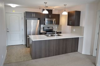 Photo 3: 315 667 WATT Boulevard in Edmonton: Zone 53 Condo for sale : MLS®# E4182685