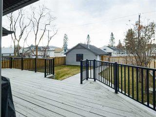 Photo 31: 11313 127 Street NW in Edmonton: Zone 07 House for sale : MLS®# E4184594