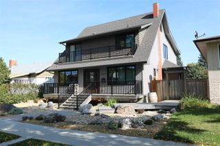 Photo 1: 11313 127 Street NW in Edmonton: Zone 07 House for sale : MLS®# E4184594