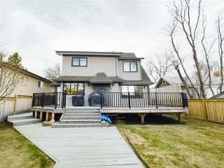 Photo 33: 11313 127 Street NW in Edmonton: Zone 07 House for sale : MLS®# E4184594