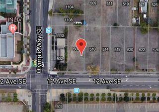 Photo 1: 508 12 Avenue SE in Calgary: Beltline Land for sale : MLS®# C4285472