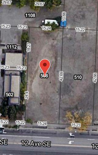 Photo 2: 508 12 Avenue SE in Calgary: Beltline Land for sale : MLS®# C4285472