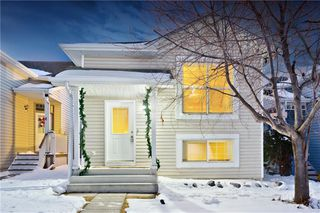 Photo 2: 10 BRIDLEGLEN RD SW in Calgary: Bridlewood House for sale : MLS®# C4291535