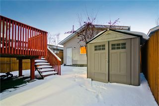 Photo 14: 10 BRIDLEGLEN RD SW in Calgary: Bridlewood House for sale : MLS®# C4291535