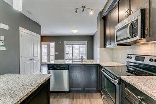 Photo 5: 144 SKYVIEW SPRINGS Manor NE in Calgary: Skyview Ranch Row/Townhouse for sale : MLS®# C4292208