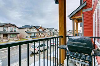 Photo 30: 144 SKYVIEW SPRINGS Manor NE in Calgary: Skyview Ranch Row/Townhouse for sale : MLS®# C4292208