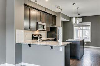Photo 10: 144 SKYVIEW SPRINGS Manor NE in Calgary: Skyview Ranch Row/Townhouse for sale : MLS®# C4292208