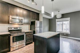 Photo 9: 144 SKYVIEW SPRINGS Manor NE in Calgary: Skyview Ranch Row/Townhouse for sale : MLS®# C4292208