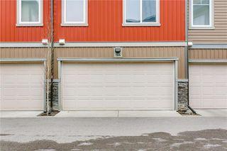 Photo 32: 144 SKYVIEW SPRINGS Manor NE in Calgary: Skyview Ranch Row/Townhouse for sale : MLS®# C4292208