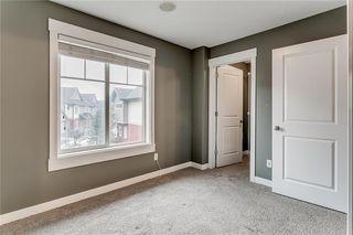 Photo 25: 144 SKYVIEW SPRINGS Manor NE in Calgary: Skyview Ranch Row/Townhouse for sale : MLS®# C4292208