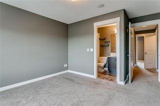 Photo 22: 144 SKYVIEW SPRINGS Manor NE in Calgary: Skyview Ranch Row/Townhouse for sale : MLS®# C4292208