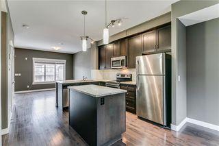 Photo 7: 144 SKYVIEW SPRINGS Manor NE in Calgary: Skyview Ranch Row/Townhouse for sale : MLS®# C4292208