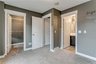 Photo 26: 144 SKYVIEW SPRINGS Manor NE in Calgary: Skyview Ranch Row/Townhouse for sale : MLS®# C4292208