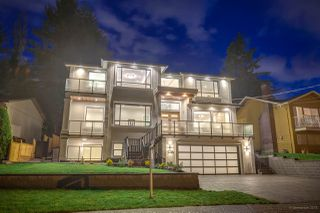 Photo 39: 2326 HURON Drive in Coquitlam: Harbour Chines House for sale : MLS®# R2460965