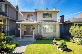 Main Photo: 360 E 47TH Avenue in Vancouver: Main House for sale (Vancouver East)  : MLS®# R2477443