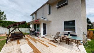 Photo 32: 112 PHILLIPS Row in Edmonton: Zone 58 House for sale : MLS®# E4206885