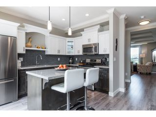 """Photo 11: 7 10550 248 Street in Maple Ridge: Thornhill MR Townhouse for sale in """"The Terraces"""" : MLS®# R2482014"""