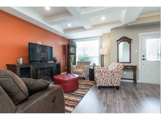 """Photo 3: 7 10550 248 Street in Maple Ridge: Thornhill MR Townhouse for sale in """"The Terraces"""" : MLS®# R2482014"""
