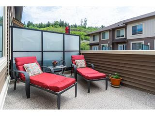 """Photo 29: 7 10550 248 Street in Maple Ridge: Thornhill MR Townhouse for sale in """"The Terraces"""" : MLS®# R2482014"""