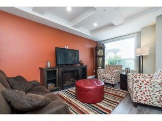 """Photo 5: 7 10550 248 Street in Maple Ridge: Thornhill MR Townhouse for sale in """"The Terraces"""" : MLS®# R2482014"""