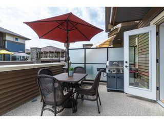 """Photo 30: 7 10550 248 Street in Maple Ridge: Thornhill MR Townhouse for sale in """"The Terraces"""" : MLS®# R2482014"""