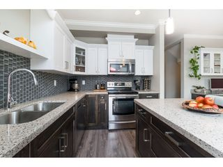 """Photo 12: 7 10550 248 Street in Maple Ridge: Thornhill MR Townhouse for sale in """"The Terraces"""" : MLS®# R2482014"""