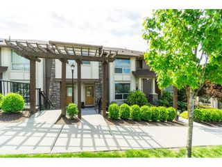 """Photo 1: 7 10550 248 Street in Maple Ridge: Thornhill MR Townhouse for sale in """"The Terraces"""" : MLS®# R2482014"""