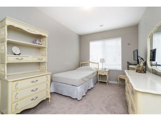 """Photo 20: 7 10550 248 Street in Maple Ridge: Thornhill MR Townhouse for sale in """"The Terraces"""" : MLS®# R2482014"""