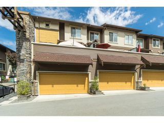 """Photo 31: 7 10550 248 Street in Maple Ridge: Thornhill MR Townhouse for sale in """"The Terraces"""" : MLS®# R2482014"""