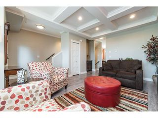 """Photo 4: 7 10550 248 Street in Maple Ridge: Thornhill MR Townhouse for sale in """"The Terraces"""" : MLS®# R2482014"""