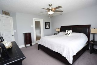 Photo 21: 85 DANFIELD Place: Spruce Grove House for sale : MLS®# E4210045