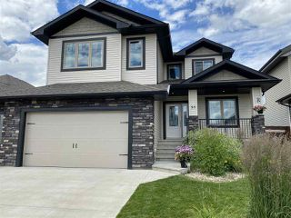 Photo 1: 85 DANFIELD Place: Spruce Grove House for sale : MLS®# E4210045