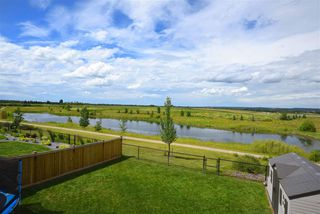 Photo 37: 85 DANFIELD Place: Spruce Grove House for sale : MLS®# E4210045