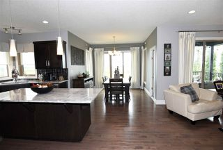 Photo 5: 85 DANFIELD Place: Spruce Grove House for sale : MLS®# E4210045